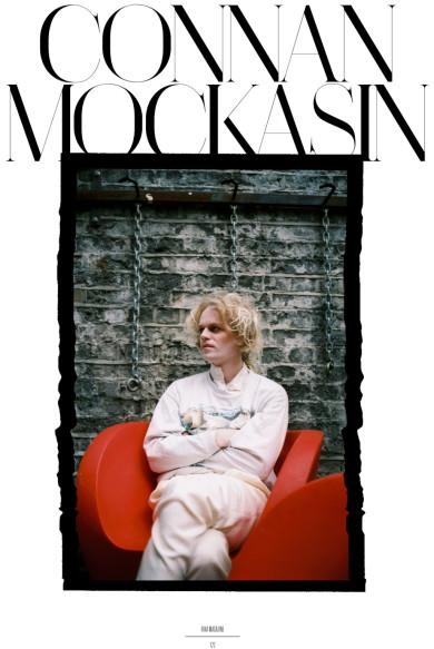 Connan Mockasin, Rika Magazine, Jen Carey, Mac Pro,